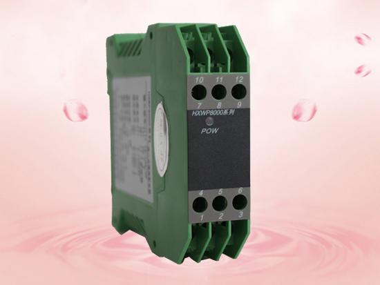 WDL8000 current/voltage transmitter.