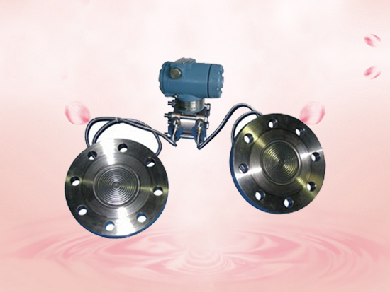 Hx3051/1151 remote pressure/differential pressure transmitter