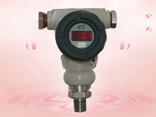 T61A type pressure transmitter