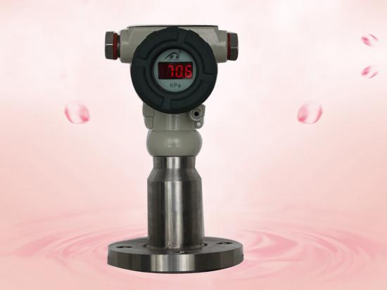 T61A flange pressure transmitter