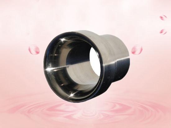Nozzle flow meter