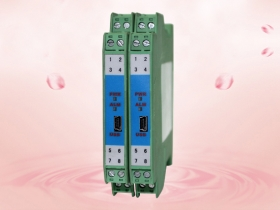 Hx-wp-9000 system isolation/distributor (one in and one out)