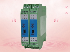 Hx-wp-9000 system isolation/distributor (1 in 2)