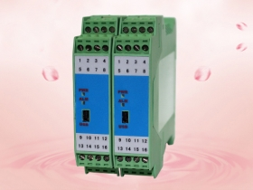Hx-wp-9000 system isolation/distributor (2 to 2)