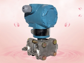 Hx-3051 differential pressure transmitter