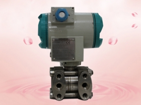 Siemens differential pressure transmitter.