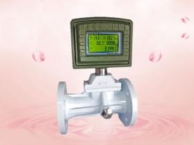 The field indicator swirl vortex flowmeter
